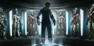 all tony stark Best Iron Man Suits