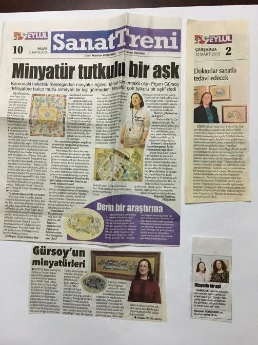 9 Eylül Gazetesi, 2013.