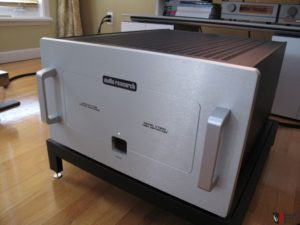 Audio Research VT 200 MKII
