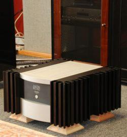 AllNIC T-1500 Mk2 10W SET Integrated – Audio Exchange