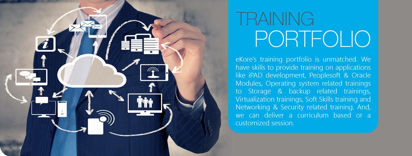 training-portfolio