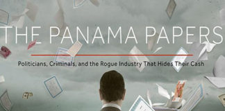 Panama Papers - A Financial Earthquake with tremors felt all over the world.