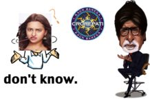 Sonakshi Sinha on KBC