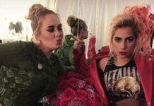Adele and Lady Gaga Collaboration