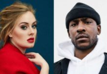 Adele and Skepta Dating