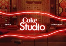 Coke Studio Season 12