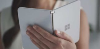 Microsoft's Surface Duo