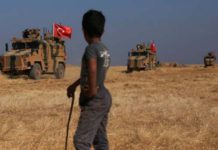 Turkey's Attack on Kurds
