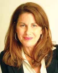 Jill Grinda, Worldwide Distribution Director, euronews