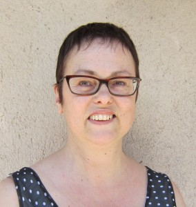 Linden Clark, Manager, RNZI