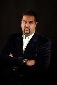 Salim Amin, Chairman, A24 Media