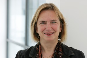 Photo of Adelheid Feilcke-Tiemann