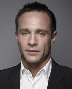 Brian Martinez, Head of Broadcast EMEA, Bloomberg TV