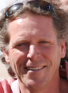Photo of Dick Rempt, CEO,  Talents Media
