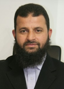 Photo of Mohamed Ali Harrath Chief Executive Islam Channel
