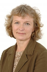 Photo of Fiona Gregory
