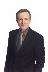 Image of Michael McCluskey