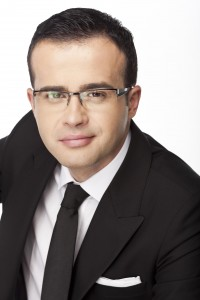 Photo of Mihai Gîdea