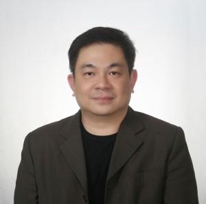 Photo of Carlson Huang
