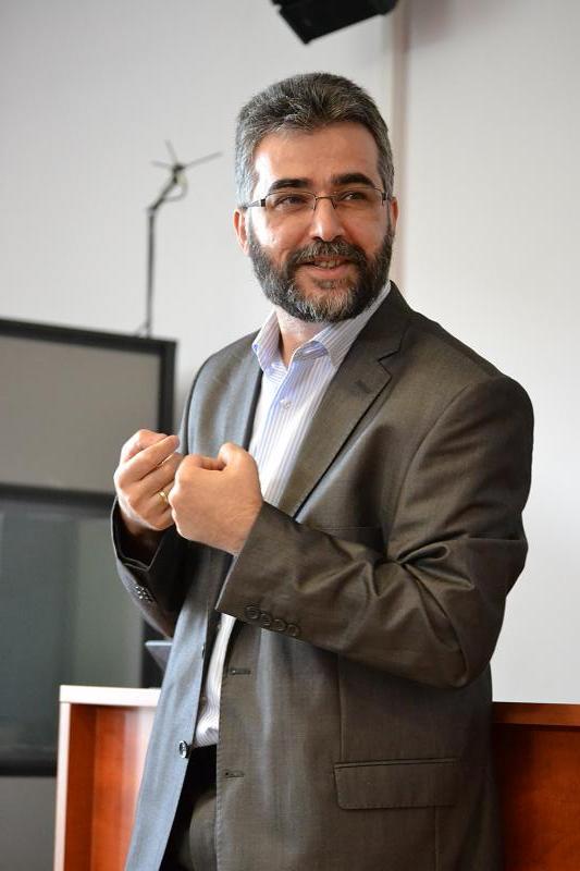 Photo of Eugen Cojocariu