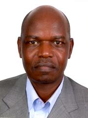 Photo of Wangethi Mwangi, Senior Consultant, African Media Initiative, Kenya and 2013 AIBs judge
