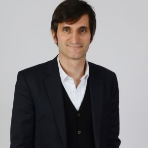 Photo of Simon Arnaud, Managing Director of Eurosport France and Director of TV Content, Eurosport
