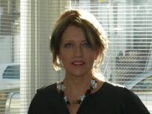 Photo of Geraldine Easter, Director of Programming and Acquisitions, Nine Network