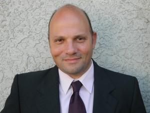 Photo of Fernando Calviño