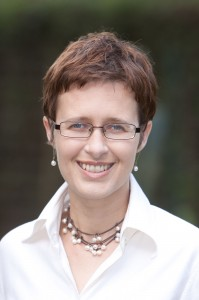 Photo of Hannelie Bekker
