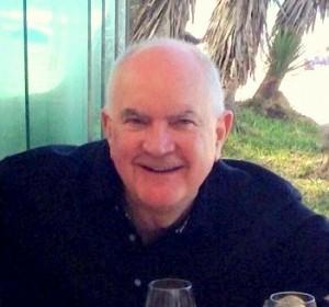 Photo of John O'Loan