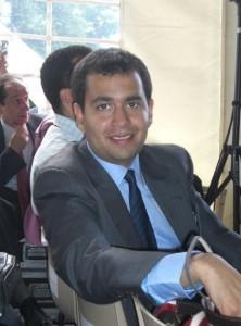 Photo of Rahul Chopra