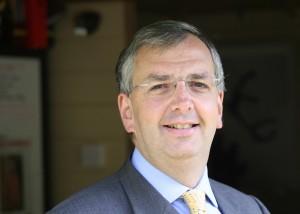 Photo of Simon Spanswick