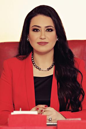 Dr Nashwa Al Ruwaini