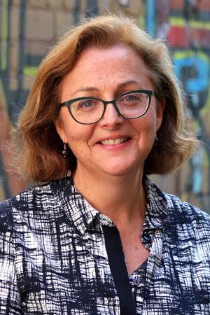 Jenny Buckland