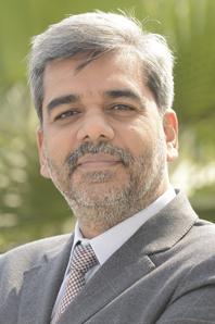 Sanjay Salil