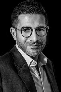 Faisal Abbas