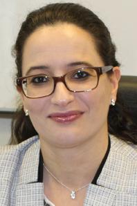 Joanna Spiteri