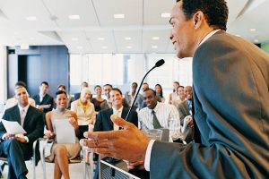 Who is a Subject Matter Expert in Business?