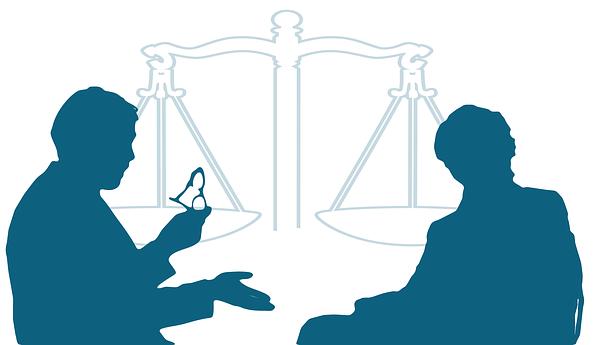 juicio venta particulares