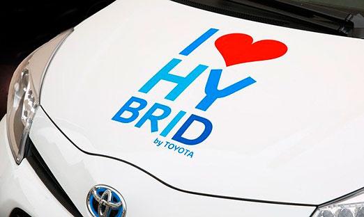 Aspectos a analizar antes de comprar un vehículo híbrido de ocasión
