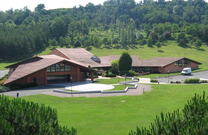 Centre socio culturel de Carbonne