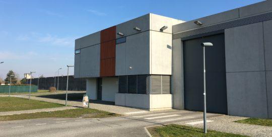 Mesure des débits des hottes de cuisines du centre de détention de Muret
