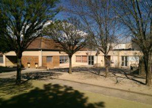 audit énergétique de l'école du Lherm