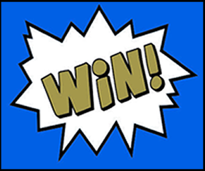 win, competitions, prizes