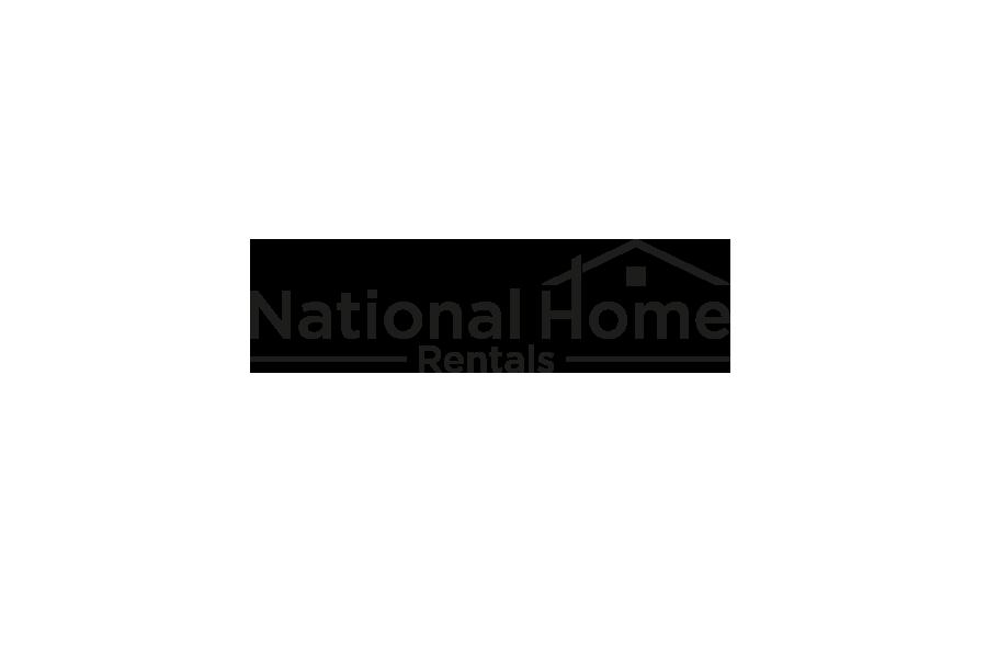 National Home Rentals logo