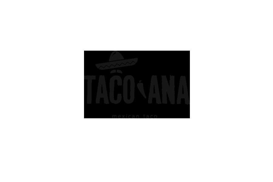 Taco Ana branding design
