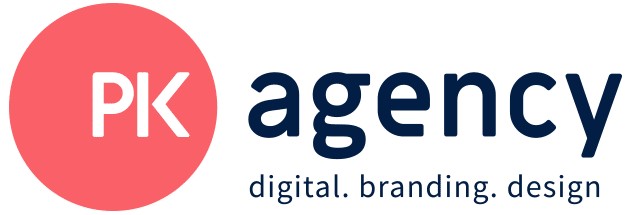 Agency PK – Digital, Branding & Design