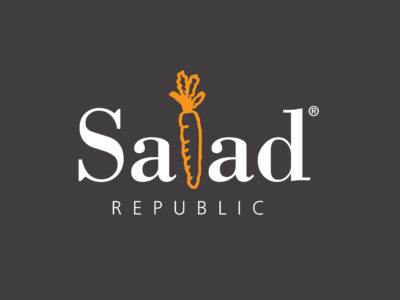 Salad Republic - Branding for York