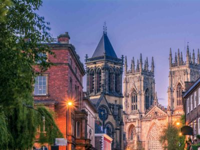 York - A brief history
