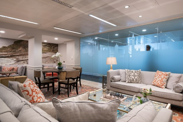 Knightsbridge Serviced Offices 12